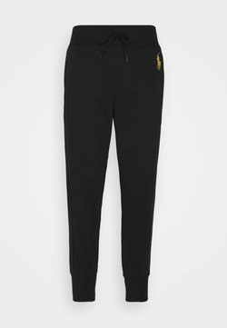 Polo Ralph Lauren - FEATHERWEIGHT - Jogginghose - black