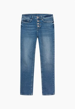 ORSAY - Jeans Straight Leg - mid stoned