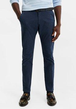 WE Fashion - Chinot - dark blue