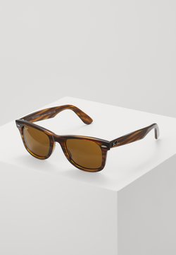 Ray-Ban - WAYFARER - Lunettes de soleil - brown