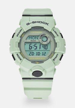 G-SHOCK - Montre à affichage digital - green