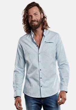 Emilio Adani - Hemd - blau