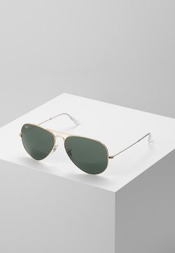 Ray-Ban - 0RB3025 AVIATOR - Aurinkolasit - gold-coloured