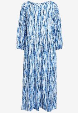 Next - TIER - Sukienka letnia - blue