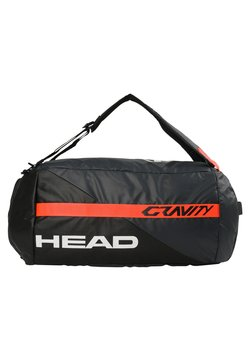 Head - GRAVITY - Sporttasche - black