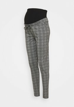 Noppies - PANTSCORBRIDGE - Pantalones - black