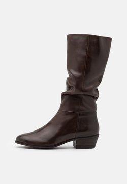 Steven New York - SOLANGE - Boots - dark brown