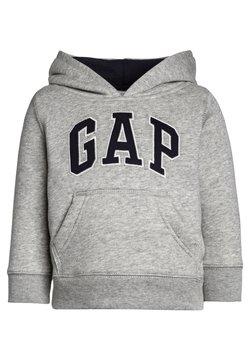 GAP - TODDLER BOY - Kapuzenpullover - light heather grey