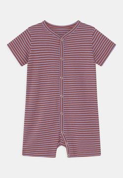 ARKET - UNISEX - Jumpsuit - purple/brown