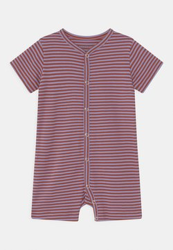 ARKET - UNISEX - Overall / Jumpsuit - purple/brown