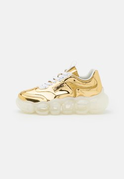 Versace Jeans Couture - Sneakers - gold