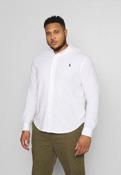 Polo Ralph Lauren Big & Tall - FEATHERWEIGHT - Koszula - white