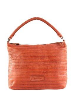 FREDsBRUDER - Shopping Bag - rustic orange