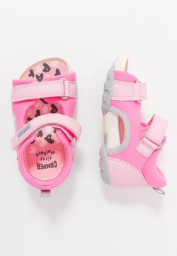 Camper - OUS - Lauflernschuh - pink