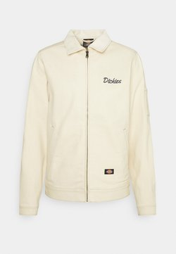 Dickies - HALMA EISENHOWER - Summer jacket - ecru