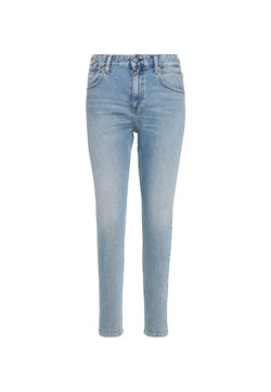 Replay - MARTY - Jeans baggy - medium blue