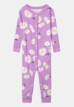 Carter's - SNAPS DAISY - Pijama - purple