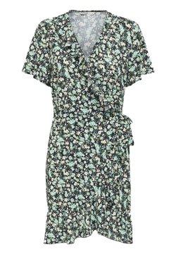 ONLY - CARLY - Korte jurk - green