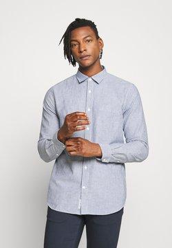 CLOSED - BASIC SHIRT - Hemd - fading indigo