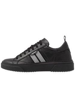 Antony Morato - ULMA - Sneakers laag - black