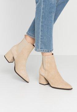 Vero Moda - VMJOY BOOT - Stiefelette - beige