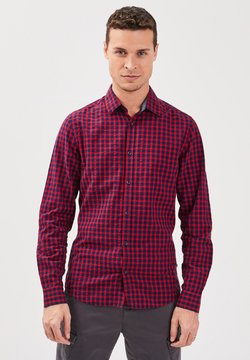 BONOBO Jeans - Hemd - red