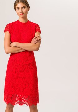 IVY & OAK BRIDAL - DRESS - Sukienka koktajlowa -  red
