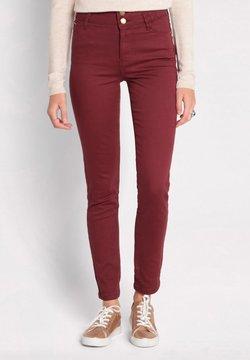 Cache Cache - Slim fit jeans - bordeaux