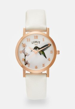 Limit - Montre - white