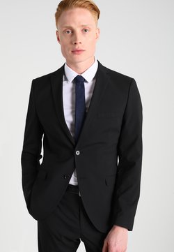 Selected Homme - SHDNEWONE MYLOLOGAN SLIM FIT - Costume - black
