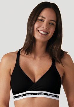 Bravado Designs - STILL-BH - Bustier - black