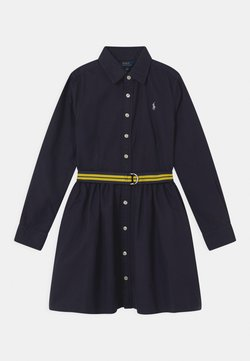 Polo Ralph Lauren - Blusenkleid - navy