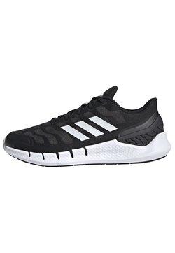 adidas Performance - CLIMACOOL VENTANIA RUNNING - Zapatillas de running neutras - black