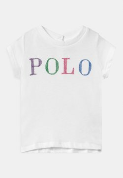 Polo Ralph Lauren - T-shirt print - white