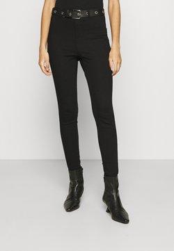 Dorothy Perkins - LYLA - Jeans Skinny Fit - black