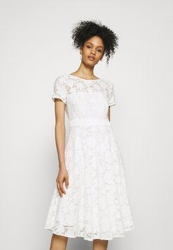 Esprit Collection - Cocktailkleid/festliches Kleid - off white