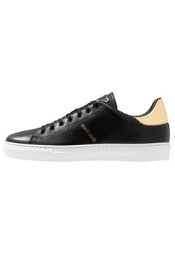 Roberto Cavalli - Sneakers laag - gold