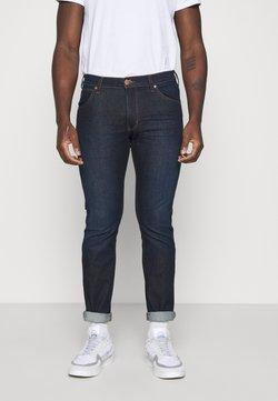 Wrangler - LARSTON - Jeans slim fit - lucky star