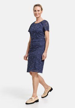 Gerry Weber - Cocktailkleid/festliches Kleid - azur