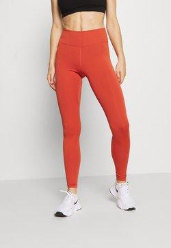 Nike Performance - ONE - Trikoot - mantra orange/white