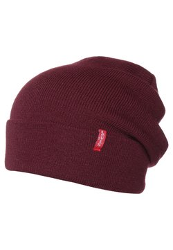 Levi's® - Pipo - dark bordeaux