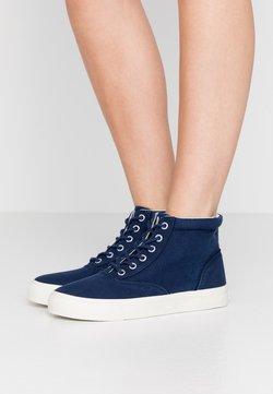 Polo Ralph Lauren - BRYN - Sneakers hoog - newport navy
