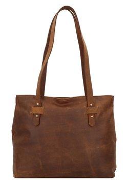 Harold's - Shopping Bag - brown