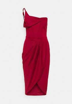 TFNC - AVERIE - Cocktailkleid/festliches Kleid - deep red