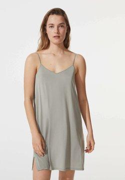 OYSHO - Nachthemd - grey