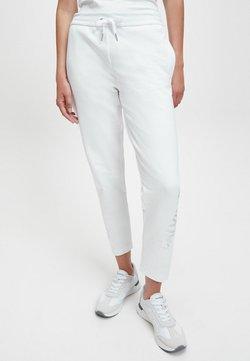Calvin Klein Jeans - Jogginghose - bright white
