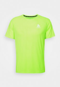 ODLO - ESSENTIALS CREW NECK - Camiseta básica - lounge lizard