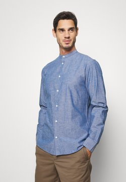 Selected Homme - Camicia - medium blue melange