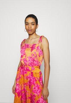 Ted Baker - GWENETH - Bluse - orange/pink