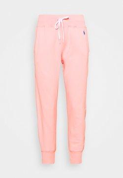 Polo Ralph Lauren - SEASONAL - Jogginghose - resort pink